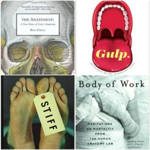 must read anatomy books